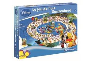 Clementoni Disney Ganzenbord (bordspel)