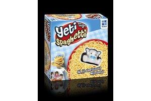 Megableu Yeti in mijn Spaghetti