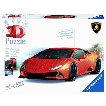 Ravensburger 3D Puzzel (108stuks) - Lamborghini Huracán EVO