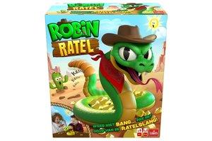 Goliath Robin Ratel 1.0
