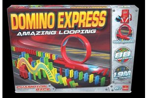 Goliath Domino Express Amazing Looping '16