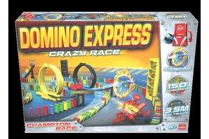 Goliath Domino Express Crazy Race '16