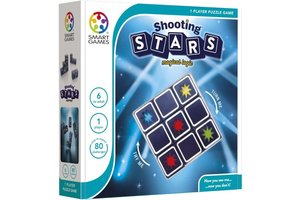 Smart Games Smart Games - Shooting Stars