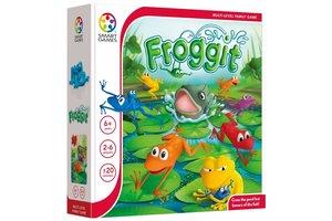 Smart Games Smart Games - Froggit