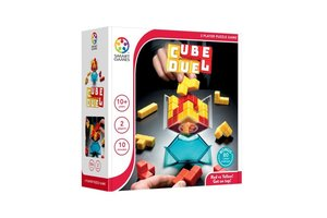 Smart Games Smart Games - Cube Duel