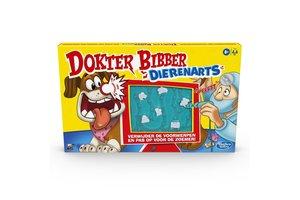 Hasbro Dokter Bibber Dierenarts