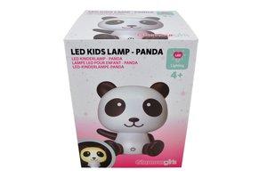 Kids LED Lamp - Panda