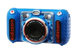 VTech KidiZoom Duo DX - blauw