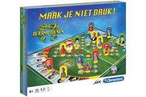 Clementoni F.C. De Kampioenen - Maak je niet druk! (bordspel)