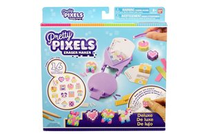 Bandai Pretty Pixels - Deluxe Set