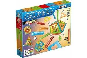 Geomag Geomag Confetti - 50stuks
