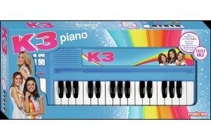 K3 - piano met drumpad