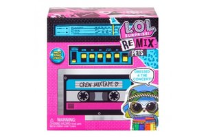 MGA Entertainment L.O.L. Surprise! Remix Pets