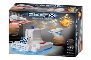 Laser X Projex