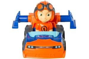 Spin Master Rusty Rivets - Rusty Racer