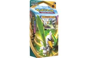 Asmodee Pokémonkaarten Sword & Shield 03 - Darkness Ablaze - Starter