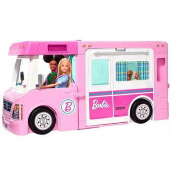 Mattel Barbie Dream Camper 3-in-1