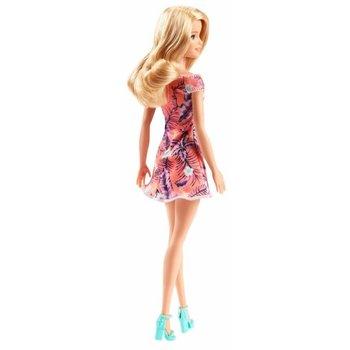Mattel Barbie Flower Dresses Doll