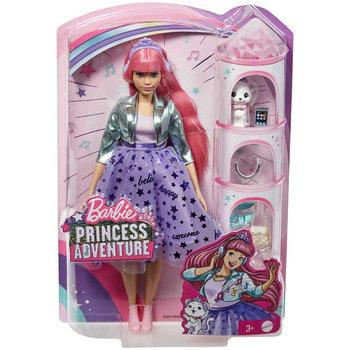 Mattel Barbie Princess Adventure - Deluxe Princess pop