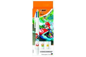 "Bic BIC Velleda Whiteboard (20x31cm) ""MarioKart"""