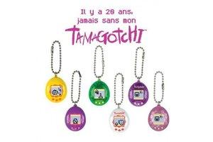 Bandai Tamagotchi Chibi (box)