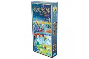 Asmodee Dixit 9 - 10th Anniversary (uitbreiding)