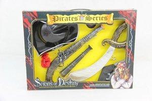 Piratenverkleedset