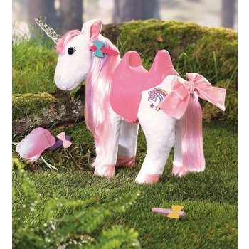 Zapf BABY Born - Animal Friends Unicorn