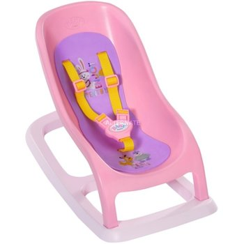Zapf BABY Born - Bouncing Chair 43cm