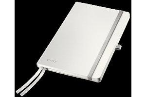 Esselte Notebook A5 ruit wit