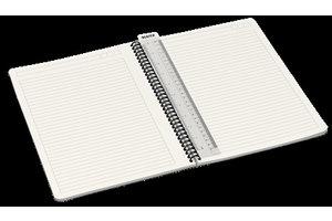 Esselte Notebook collegeblock A4 gelijnd