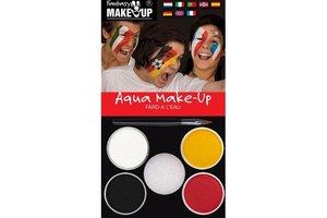 Make-up set - België