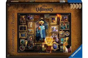 Ravensburger Puzzel (1000stuks) - Disney Villainous King John