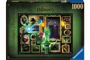 Ravensburger Puzzel (1000stuks) - Disney Villainous Malificent