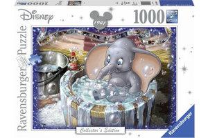 Ravensburger Puzzel (1000stuks) - Disney Dumbo
