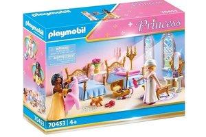 Playmobil PM Princess - Slaapzaal