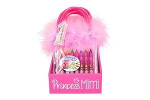 Depesche Princess Mimi kleurboek met wasco
