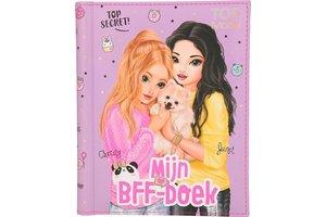 Depesche TOPModel Mijn beste vriendinnen boek