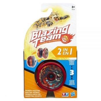 Hasbro Blazing Team Morph Master