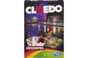 Hasbro Cluedo (reiseditie)
