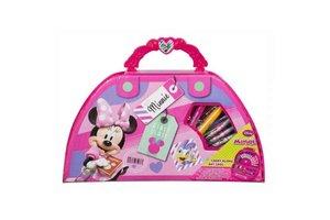 Sambro Minnie mouse art case