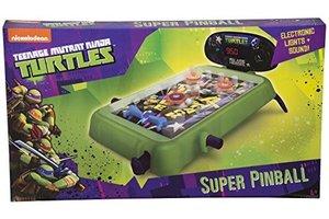 Sambro Teenage Mutant Ninja Turtles - Medium Super Pinball