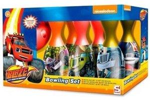 Sambro Blaze Bowling Set