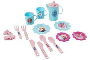 Sambro Disney Frozen Small Tea Set
