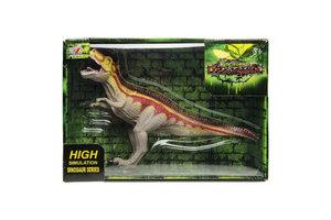 Dinosaurus L in mooie doos
