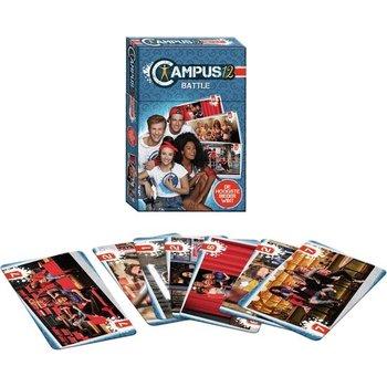 Campus 12 - Battle (kaartspel)