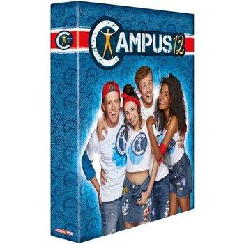 Campus 12 - Ringmap A4 met 2 ringen