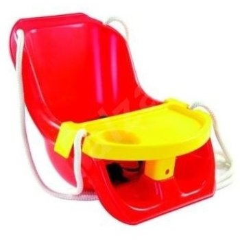 Paradiso Baby Swing 2-in-1