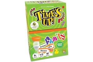 Asmodee Time's Up! (Belgische Versie) Family 1 - Groen