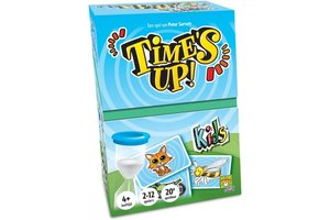 Asmodee Time's Up! Kids 1